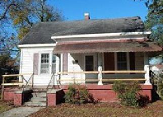 Casa en Remate en Williamston 27892 WARREN ST - Identificador: 3520089134