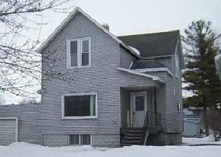Casa en Remate en Marinette 54143 TERRACE AVE - Identificador: 3525031236