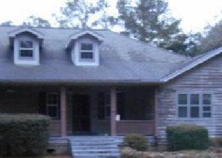 Casa en Remate en Ridgeville 29472 CAMPBELL RD - Identificador: 3529250690