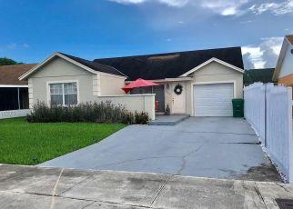 Casa en Remate en Miami Gardens 33056 NW 204TH TER - Identificador: 3541322562