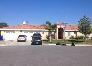 Casa en Remate en Bloomington 92316 LOMBARDY AVE - Identificador: 3563668883