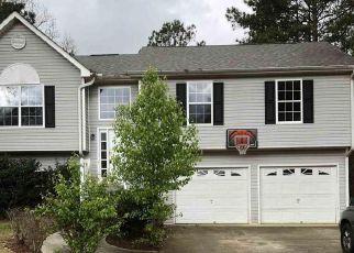 Casa en Remate en Euharlee 30145 RUSSELL RDG - Identificador: 3567494582