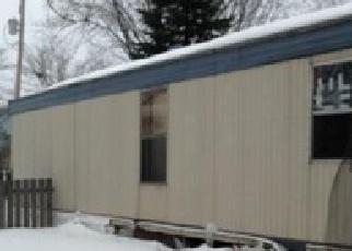 Casa en Remate en Cadillac 49601 DANDY ST - Identificador: 3571524818