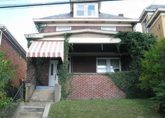 Casa en Remate en Pittsburgh 15216 NEW HAVEN AVE - Identificador: 3578373859
