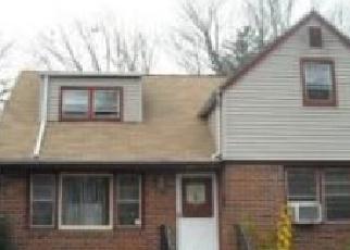 Casa en Remate en Plainfield 07060 WEBSTER PL - Identificador: 3582715937