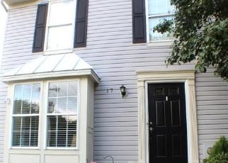 Casa en Remate en Sicklerville 08081 COACHLIGHT DR - Identificador: 3583109666