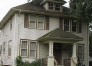 Casa en Remate en Detroit 48219 SUNDERLAND RD - Identificador: 3585452831