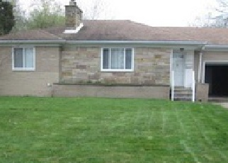 Casa en Remate en Oak Park 48237 CLOVERLAWN ST - Identificador: 3586076502