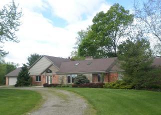 Casa en Remate en Bloomfield Hills 48301 GILBERT LAKE RD - Identificador: 3586100594