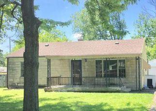 Casa en Remate en Indianapolis 46218 N AUDUBON RD - Identificador: 3590667342