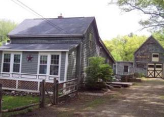 Casa en Remate en West Newbury 01985 BACHELOR ST - Identificador: 3604923390