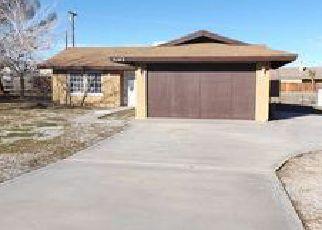 Casa en Remate en Joshua Tree 92252 LOMITA RD - Identificador: 3609179175