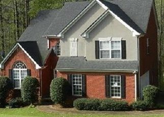 Casa en Remate en Mcdonough 30252 FORESTGLEN DR - Identificador: 3627131299
