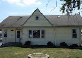 Casa en Remate en Melrose Park 60164 NEVADA AVE - Identificador: 3629538859