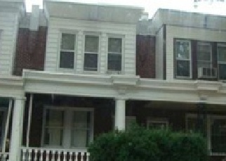 Casa en Remate en Philadelphia 19124 DYRE ST - Identificador: 3633199883