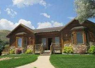 Casa en Remate en Coalville 84017 S WEST HOYTSVILLE RD - Identificador: 3640375640