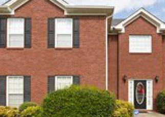 Casa en Remate en Mcdonough 30252 SEQUOIA TRL - Identificador: 3640983998