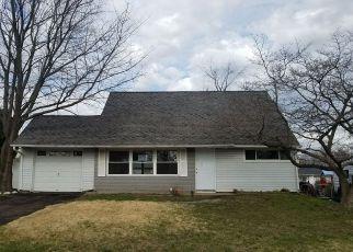Casa en Remate en Levittown 19056 PARKSIDE CIR - Identificador: 3655003533