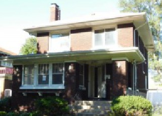 Casa en Remate en Gary 46402 JOHNSON ST - Identificador: 3661010343