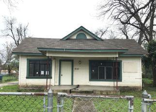 Casa en Remate en San Antonio 78214 W HARLAN AVE - Identificador: 3664330177