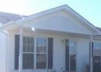 Casa en Remate en Clarksville 37042 CRANKLEN CIR - Identificador: 3688294370