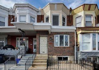 Casa en Remate en Philadelphia 19143 CATHARINE ST - Identificador: 3688828708