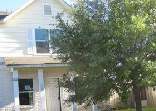 Casa en Remate en San Antonio 78228 LANDERS FARM - Identificador: 3690261755