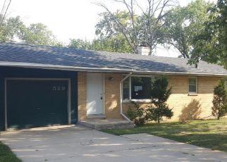 Casa en Remate en Chicago Heights 60411 W 15TH PL - Identificador: 3694502660