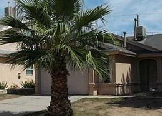 Casa en Remate en Socorro 79927 ELBA MARGARITA CIR - Identificador: 3696241407
