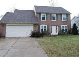 Casa en Remate en Indianapolis 46234 SUNNINGDALE BLVD - Identificador: 3704040410