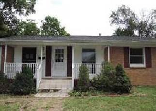 Casa en Remate en Winchester 22601 BATTLE AVE - Identificador: 3705101173