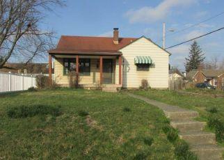 Casa en Remate en Indianapolis 46203 VILLA AVE - Identificador: 3710705953