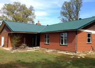 Casa en Remate en Hackett 72937 SLAYTONVILLE RD - Identificador: 3711702329