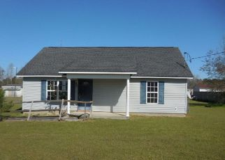 Casa en Remate en Fitzgerald 31750 ADAMSON RD - Identificador: 3714926253