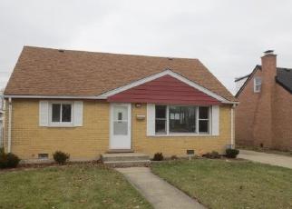 Casa en Remate en Alsip 60803 W 115TH PL - Identificador: 3724774543