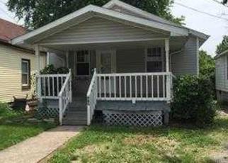 Casa en Remate en Alton 62002 LAMPERT ST - Identificador: 3727430415