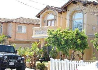 Casa en Remate en Redondo Beach 90278 HUNTINGTON LN - Identificador: 3732887574