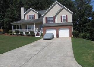 Casa en Remate en Powder Springs 30127 RUTLAND CT - Identificador: 3755282945