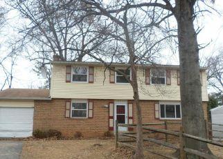 Casa en Remate en Gaithersburg 20879 QUAIL VALLEY BLVD - Identificador: 3767341673