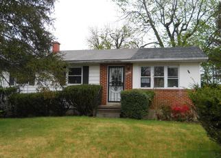 Casa en Remate en Randallstown 21133 ELKANAH PL - Identificador: 3767403874