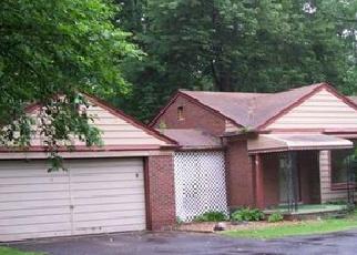 Casa en Remate en Southfield 48033 LAHSER RD - Identificador: 3771005770