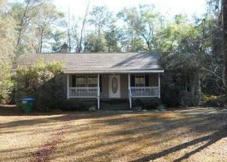 Casa en Remate en Crawfordville 32327 MARIE CIR - Identificador: 3772229910