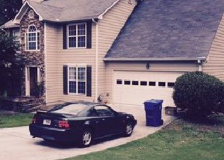 Casa en Remate en Grayson 30017 FENWICK WAY - Identificador: 3776201896