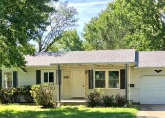 Casa en Remate en Belton 64012 PARK AVE - Identificador: 3780182185