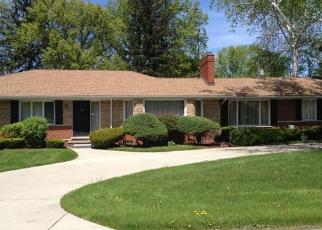 Casa en Remate en Lathrup Village 48076 SUNNYBROOK AVE - Identificador: 3780902214