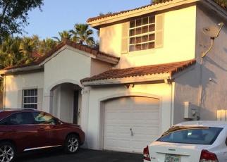 Casa en Remate en Sunrise 33323 NW 125TH TER - Identificador: 3784694192