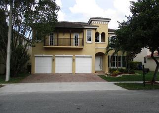 Casa en Remate en Miramar 33027 SW 130TH TER - Identificador: 3784729684