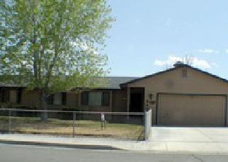 Casa en Remate en Fernley 89408 FLINT ST - Identificador: 3789868426