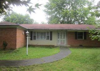 Casa en Remate en Williamsport 47993 HICKORY ST - Identificador: 3791589671