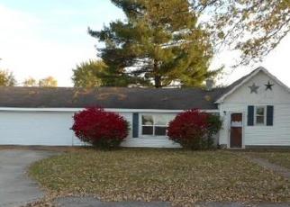Casa en Remate en Mccordsville 46055 N 500 W - Identificador: 3804149446